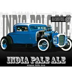 INDIA Pale Ale (ИПА Сингл ИПА Амарилло)